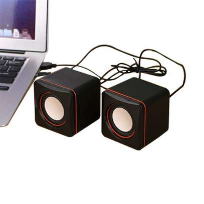 Multimedia Speakers