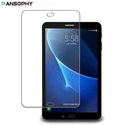 Tempered Glass Screen Protector for Samsung Galaxy Tab A 10.1 2016 SM-T580 T585 P580 P585 image 3