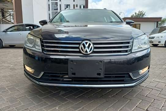 Volkswagen Passat 1.4 TSI BlueMotion Estate image 2