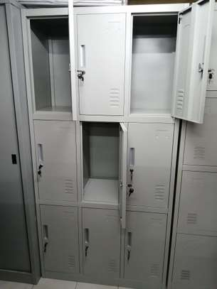 Executive filling cabinets image 6