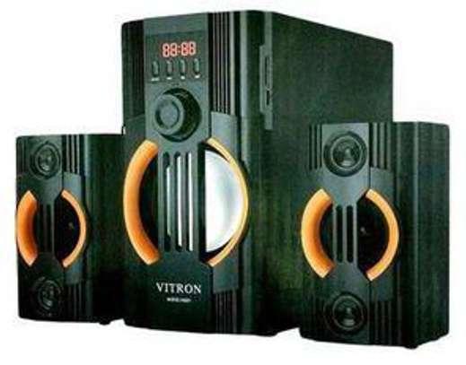 VITRON 2.1 WOOFER image 1