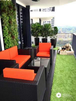 balcony ideas for your home and offices image 3