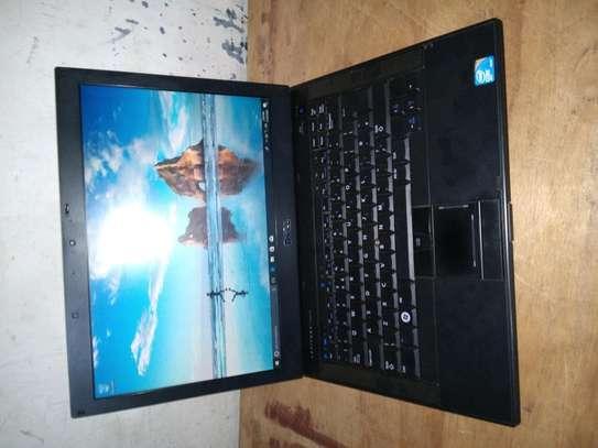 Dell 6410 core i5 4gb 320gb hdd windows 10 image 2