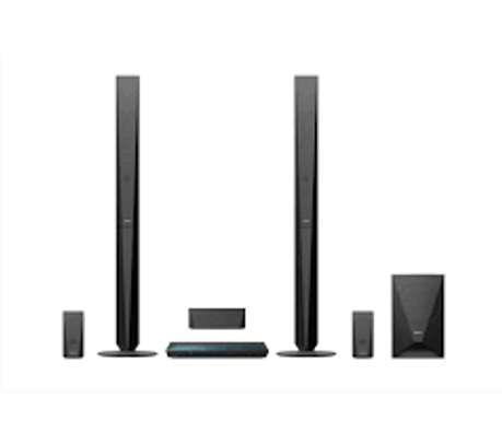 Sony BDV - E4100 DVD Home Theatre System 5.1CH 1000 Watts Black image 2