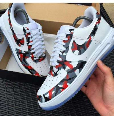 Airforce 1 low cut image 7