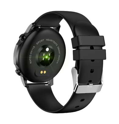 Smart Watch With Accurate Heart Rate Monitor Step Count Smart Bracelet image 3