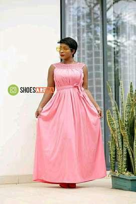 Official Maxi Dresses image 3