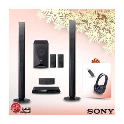New Sony HomeTheatre Dz 650 image 1