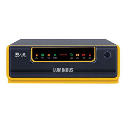 Luminous inverter 850va12v image 7