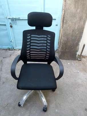 Headrest image 1