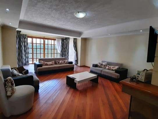 Furnished 5 bedroom house for rent in Lavington image 7
