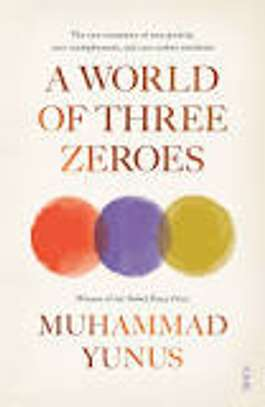 A World of Three Zeroes image 1