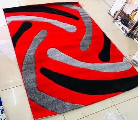 Turkish soft carpet 7 by 10 image 1
