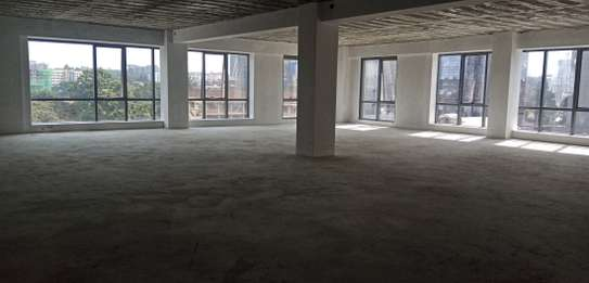 7250 ft² office for rent in Westlands Area image 8