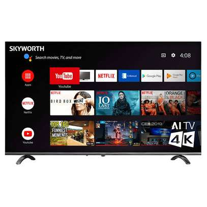 Skyworth 32 Android smart TV image 1