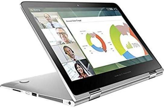 HP Spectre  x360  Convertible Touchscreen 13.3inch QHD , i5-6600U, 8GB Ram, 256GB SSD, Backlit Keyboard, Win 10 Pro image 2