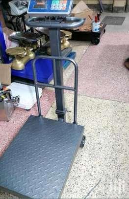 600kgs platform heavy duty image 2