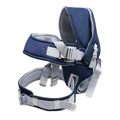 Generic Baby Carrier - Blue