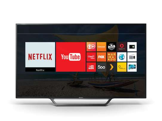 32 inch Sony smart digital HD TV