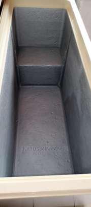 Deep Freezer 500L image 4