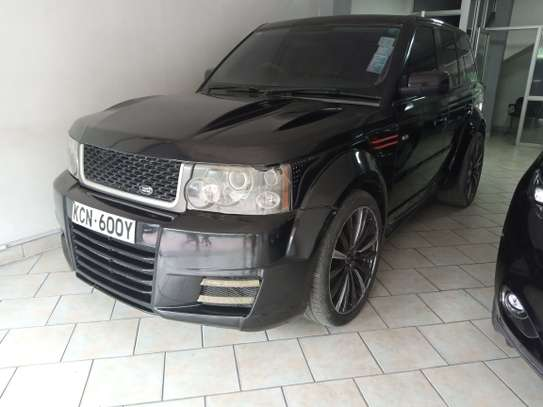 Range Rover Available for sale image 1