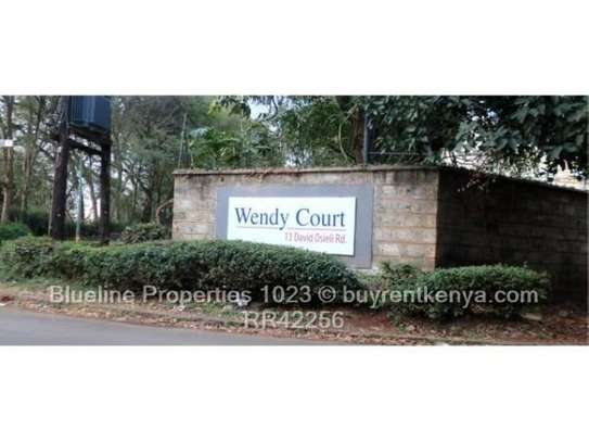 Waiyaki Way - Commercial Property, Office