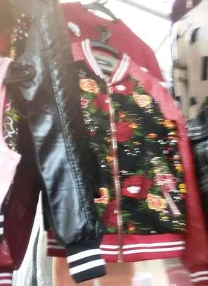 Jackets floral image 2