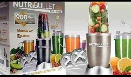 Nutribulet blender/900watts Nutribulet blender/Blender image 1