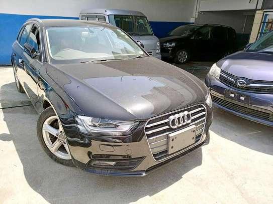 Audi A4 image 12