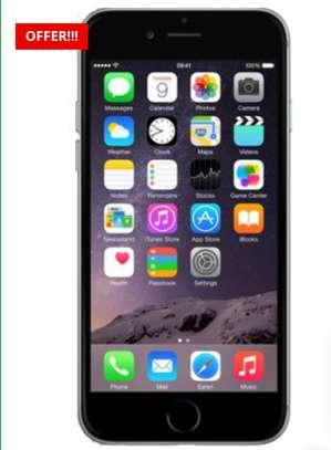 "Apple iPhone 6 64GB Certified Refurbished 1GB RAM 8MP 4.7"" 2 weeks warranty Space Gray image 4"
