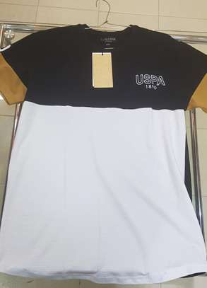 US Polo Light Weight T-shirts
