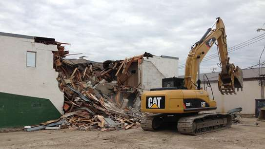 Are you looking for: Demolition| Handyman Service| Wallpaper Removal and more ? image 2