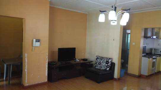 2 bedroom apartment for rent in Milimani image 8