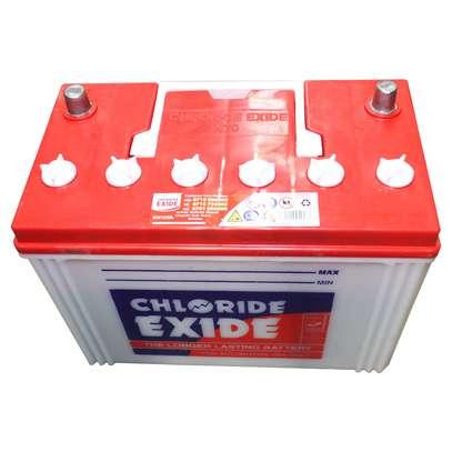 CHLORIDE EXIDE N70 batteries
