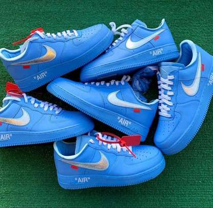 Airforce 1 image 1