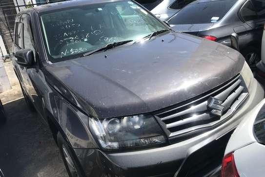 Suzuki Escudo image 3