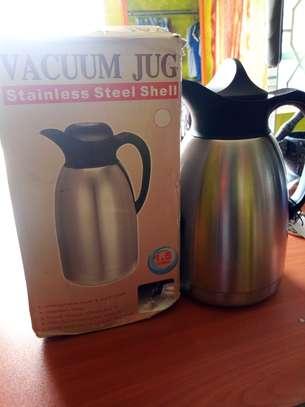 Ubreakable Vacuum Jug image 1