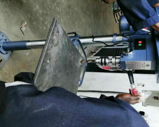 bench drill image 2