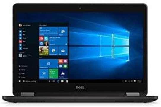 Dell latitude e7470 i5 touchscreen 8gb 256gb ssd image 4