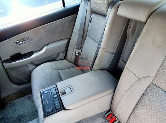 Toyota Crown Royal 3.0 image 11
