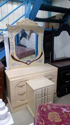 Furnishing of homes apartments with Antique furniture image 15