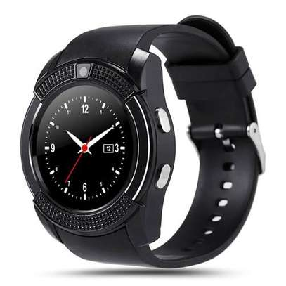V8 Smartwatch Touch Screen image 2