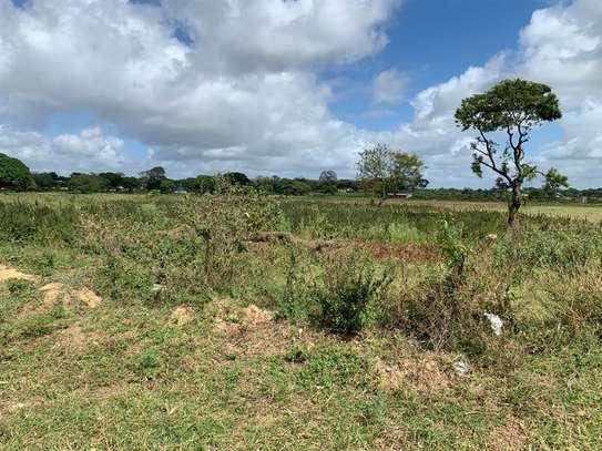 Malindi Town - Residential Land, Land image 2