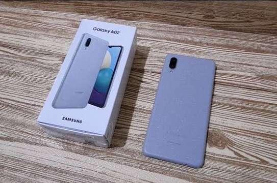 New Samsung Galaxy A02 2/32GB at 13000 image 3