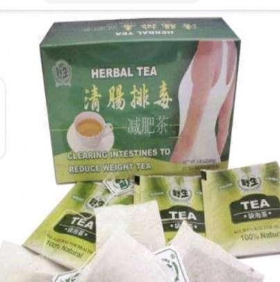 Herbal sliming tea image 1