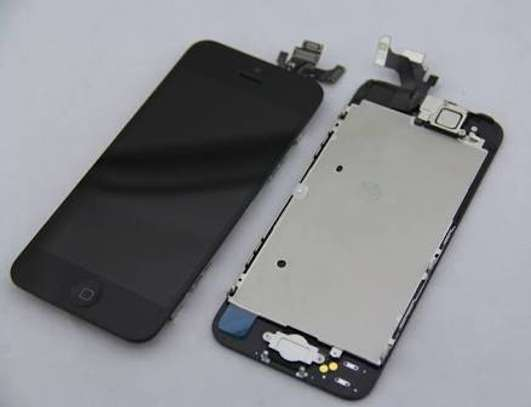 Apple iPhone Screen Replacement image 1