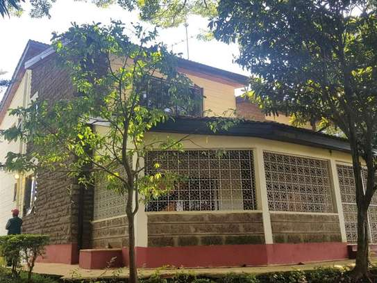 Gigiri - Commercial Property, Office image 11