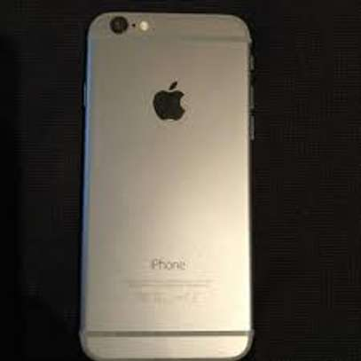 BRAND NEW I PHONE 6 32GB GREY image 3