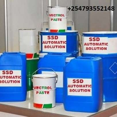 LATEST UNIVERSAL AUTOMATIC SSD SOLUTION AND ACTIVATING POWDER image 4