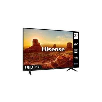 "Hisense 55B7206UW - 55"" UHD 4K Smart Andriod TV Series 8-black image 1"